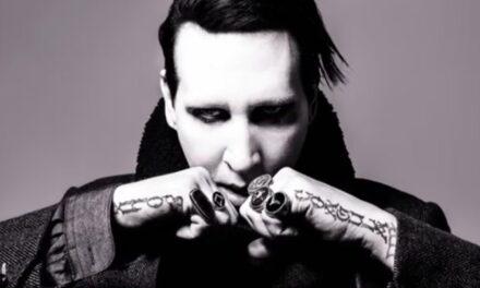 Urdhër arresti për Marilyn Manson