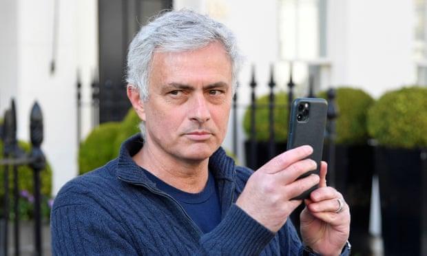 E bujshme/ Mourinho rikthehet në Itali, firmos me klubin e Romës
