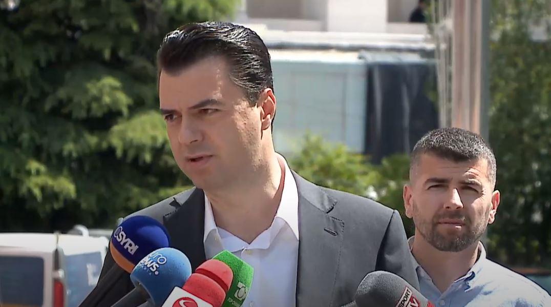 Basha: Po mbledhim fakte për manipulimin e zgjedhjeve. Beteja do të bëhet në të gjitha frontet