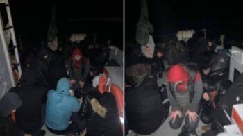 50 sirianë me gomone në Itali, Policia operacion pas 4 muajsh në Vlorë, arreston 5 roje bregdetare
