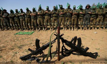 Kush është Hamasi? Kush e mbështet? Çfarë duhet të dini
