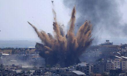 Luftimet në Lindjen e Mesme, Joe Biden: Izraeli ka të drejtë të mbrohet