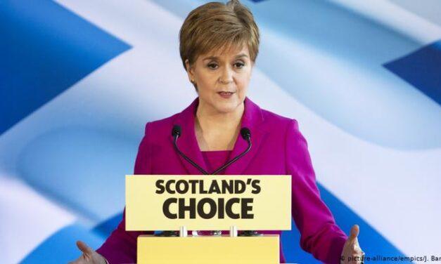 """Para zgjedhjeve në Skoci: """"Të fiksuar"""" te pavarësia?"""