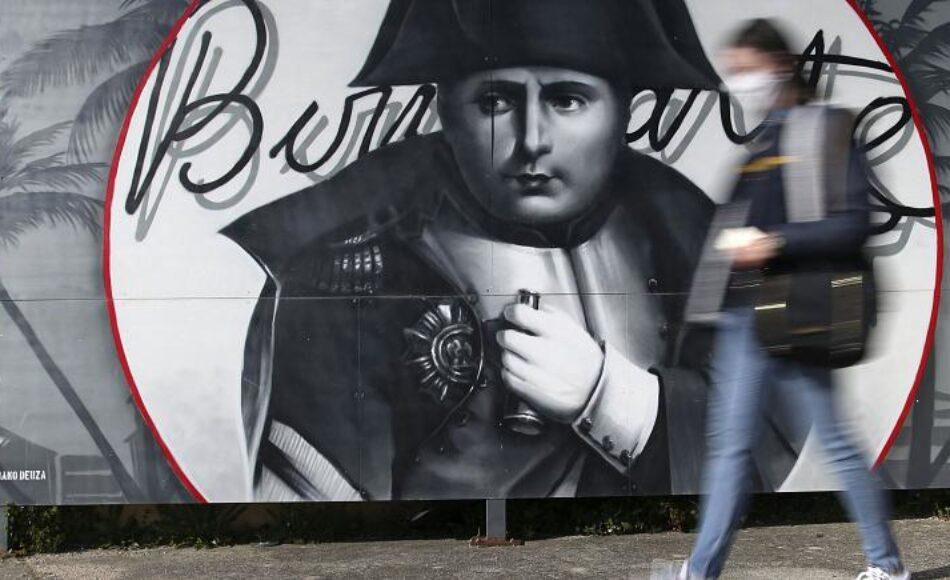 Dy shekuj teori konspiracioni për vdekjen e Napoleonit