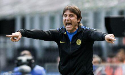 Nuk është dakord me planet e klubit, Conte largohet nga Interi