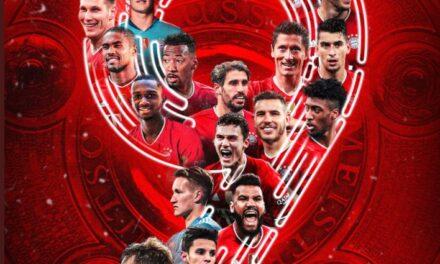 Dortmundi mposht Leipzigun dhe i vendos kurorën e titullit Bayernit
