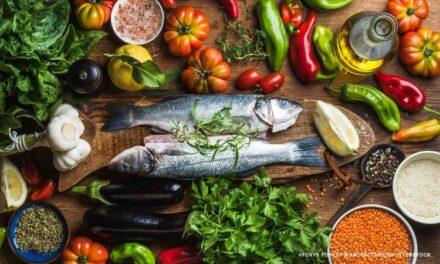 Studimi: Dieta mesdhetare parandalon demencën dhe humbjen e kujtesës