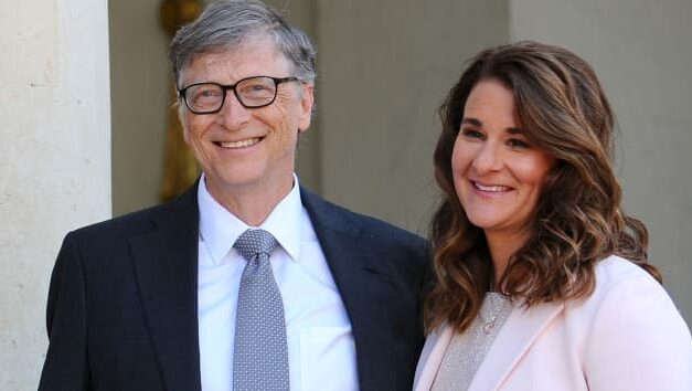Bill Gates ndahet nga bashkëshortja Melinda pas 27 vitesh