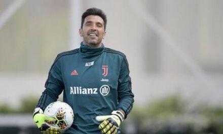 Buffon i jep lamtumirën Juves: Po pata stimuj, luaj diku tjetër