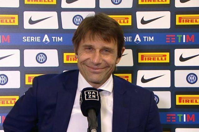 Conte: Ky titull është special, ky ishte momenti vendimtar i sezonit