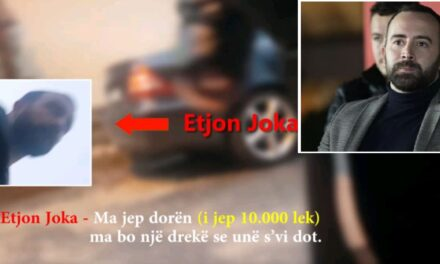 SPAK kërkon arrestimin e kandidatit të LSI-së në qarkun e Tiranës