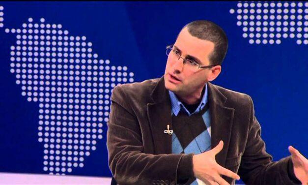 Opozita s'e ka legjitimitetin që t'i japë leksione morali popullit