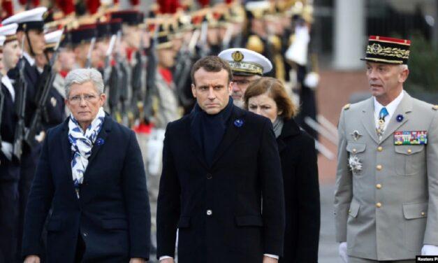 Franca mes zërave për grusht shteti