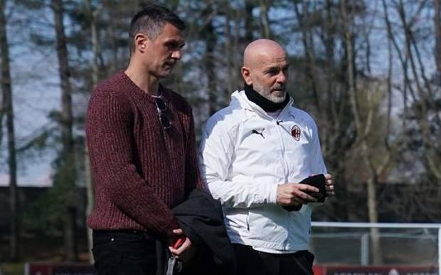 Maldini flet pas përballjes të ultrasve me Donnarumma: Asnjë jashtë klubit nuk vendos kush rinovon