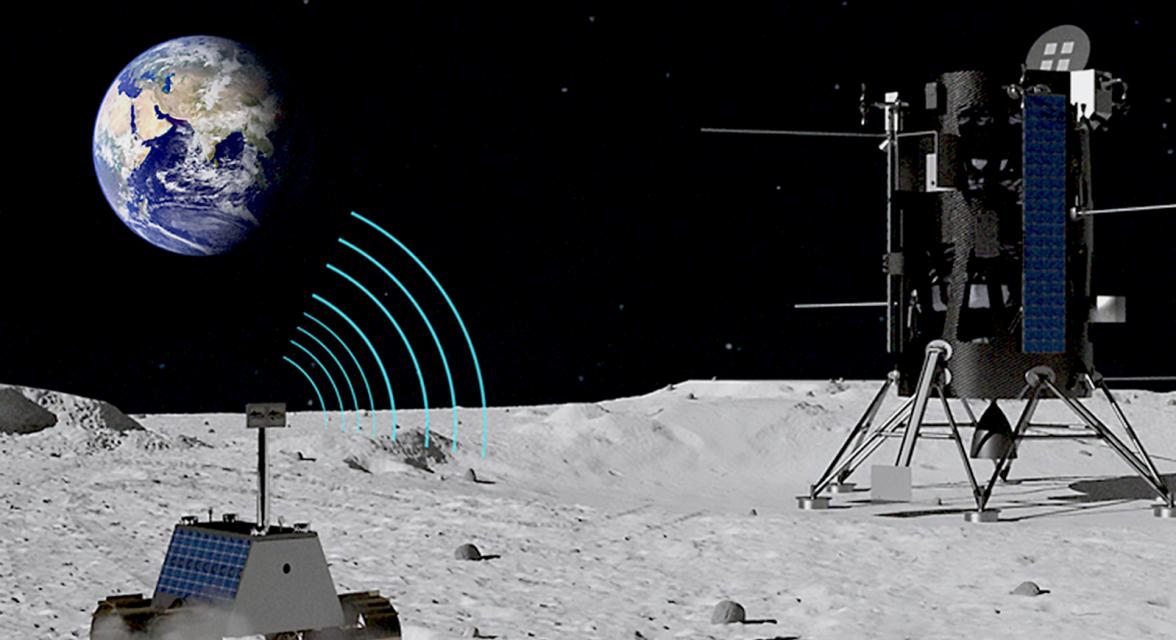 NASA: Hëna do të ketë rrjetin e saj 4G