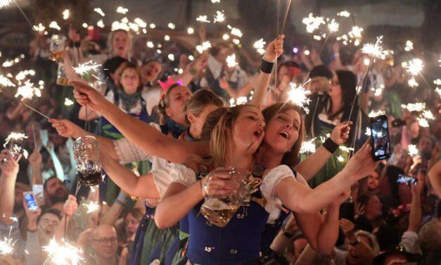 Anulohet Oktoberfest, gjermanët të dëshpëruar, por mirëkuptues ndaj masave