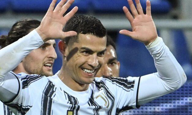 Golashënues në tre kampionate të ndryshme, rekordet e Ronaldos nuk kanë fund