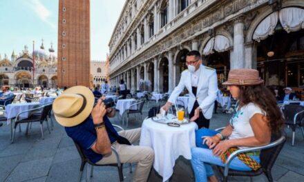 5 vende turistike europiane lehtësojnë kufizimet e Covid-19