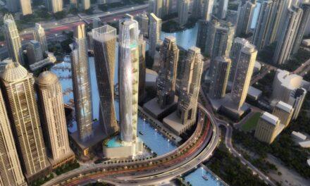 """Arkitekti që """"krijoi"""" Dubain po ndërton hotelin më të lartë në botë"""