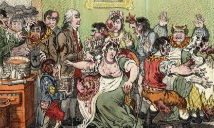 Eksperimenti i pazakontë që çoi në shpikjen e vaksinës së parë