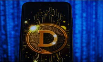 Dogecoin, kriptomonedha që u krijua si shaka, vazhdon të rritet