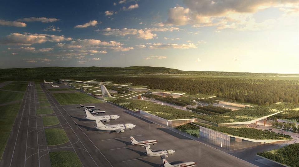 Hyn ne fuqi kontrata për Aeroportin e Vlorës, hapet rruga për nisjen e zbatimit të projektit