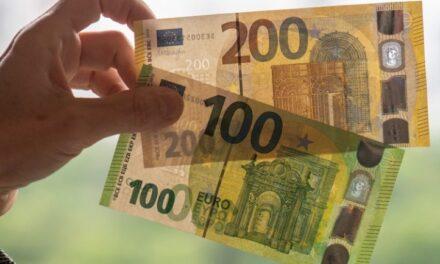 Vrojtimi i Bankës së Austrisë, 34% e shqiptarëve mbajnë euro në cash