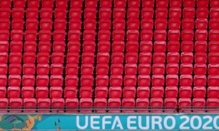 """Rregullat kundër koronavirusit lënë tifozët gjermanë jashtë """"Wembley""""-t"""