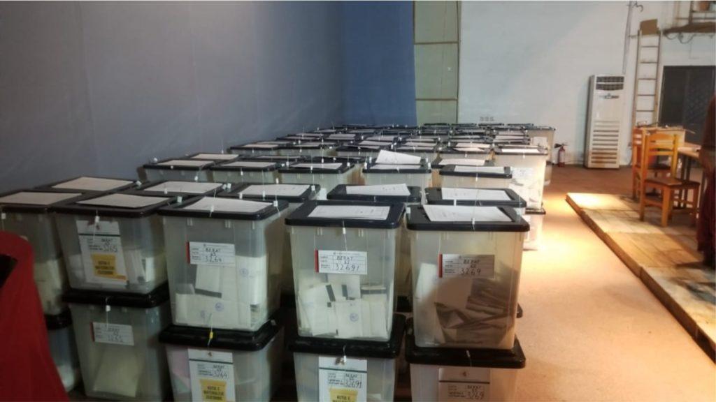Krimet zgjedhore, prokuroria: 53 procedime penale dhe 5 të arrestuar