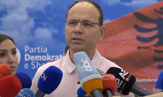 Nishani: Nëse më 25 Prill pati masakër elektorale nga Rama, sot kemi maskaradë elektorale nga Basha