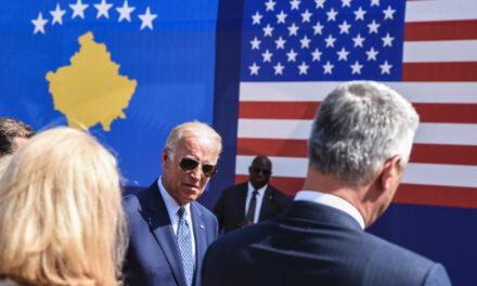 SHBA ndjek tjetër standard për Shqipërinë dhe tjetër standard për Serbinë
