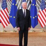 """""""SHBA-ja është kthyer sërish"""" – Biden para takimit në Bruksel me Michel e von der Leyen"""