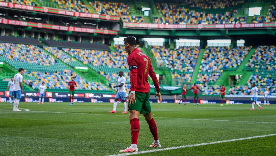 Portugalia, gjithçka gati për të mbrojtur titullin