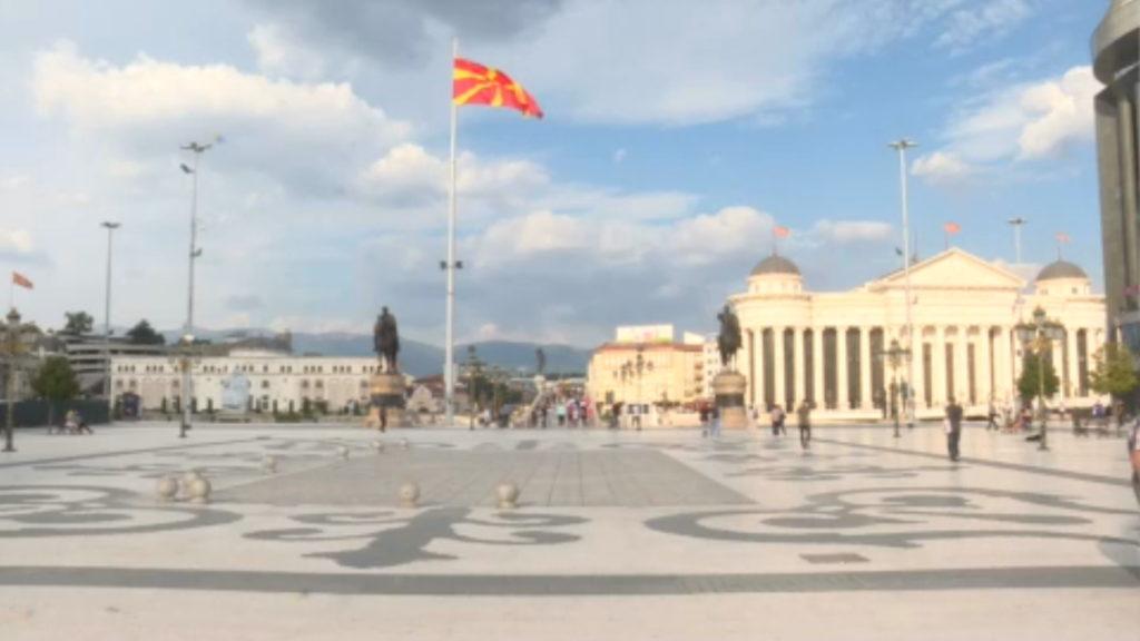 Situata me pandeminë, Maqedonia e Veriut heq orën policore
