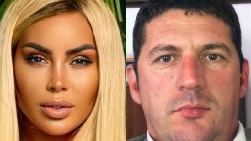 U gjet i vrarë, Fjolla Morina tregon lidhjen me ish-shefin e anti-drogës: Humbje e madhe