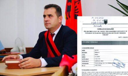 Kryebashkiaku i Mallakastrës rezulton i dënuar, reagon pas 2 vitesh Prokuroria e Përgjithshme