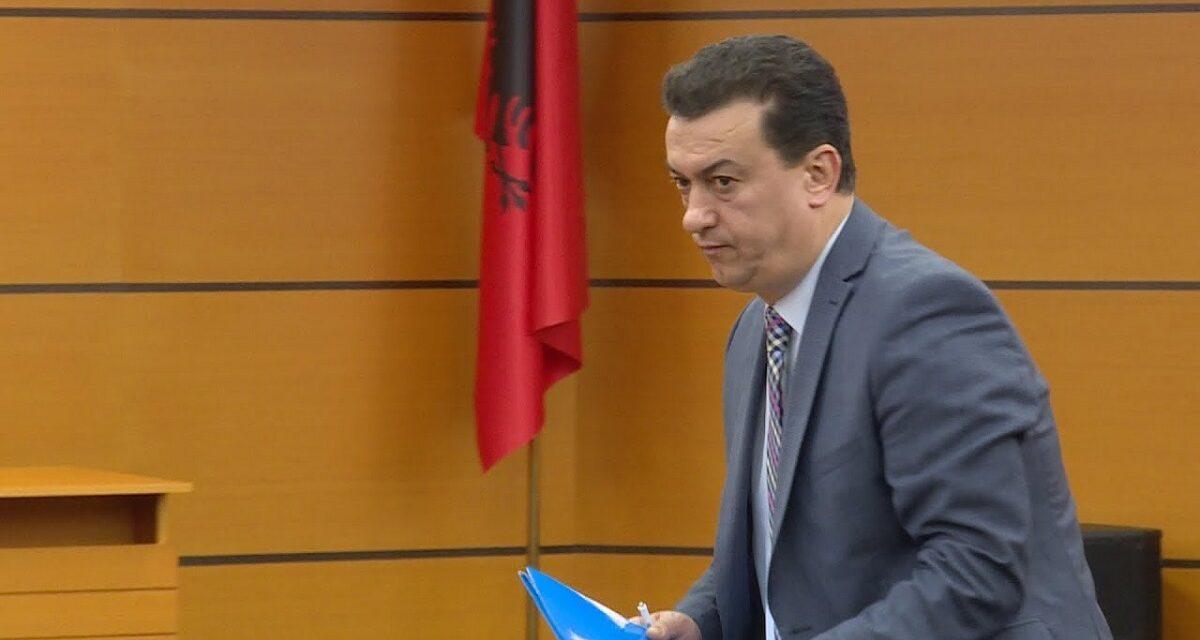 KPA shkarkon nga detyra prokurorin Anton Martini