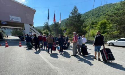 Greqia kundër rekomandime të BE: Kapshtica e mbyllur deri në fund të Qershorit