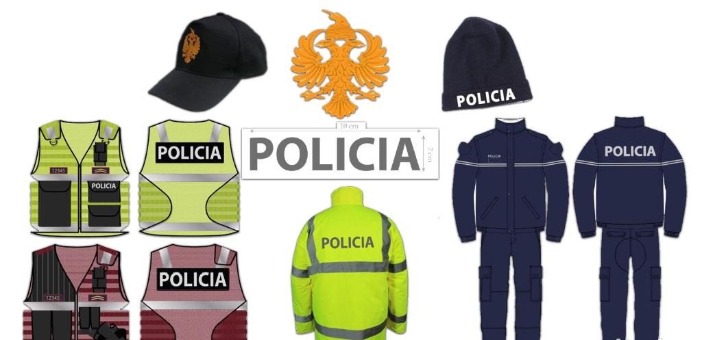 Skandali i tenderit të uniformave të policisë, dalin detaje të reja nga rrëfimet e personave nën arrest