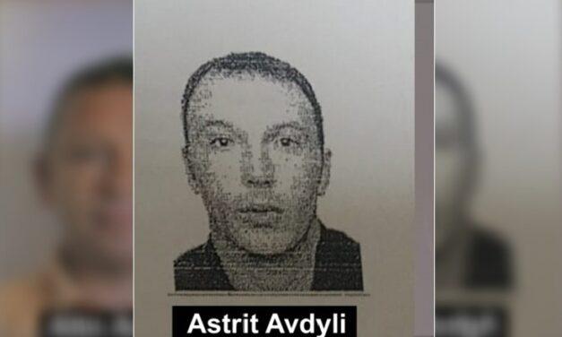 Dosja 339/ Lirohet nga qelia Astrit Avdylaj dhe 3 anëtarë të tjerë të grupit
