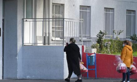 Koronavirusi në Shqipëri, 43 raste të reja në 24 orët e fundit