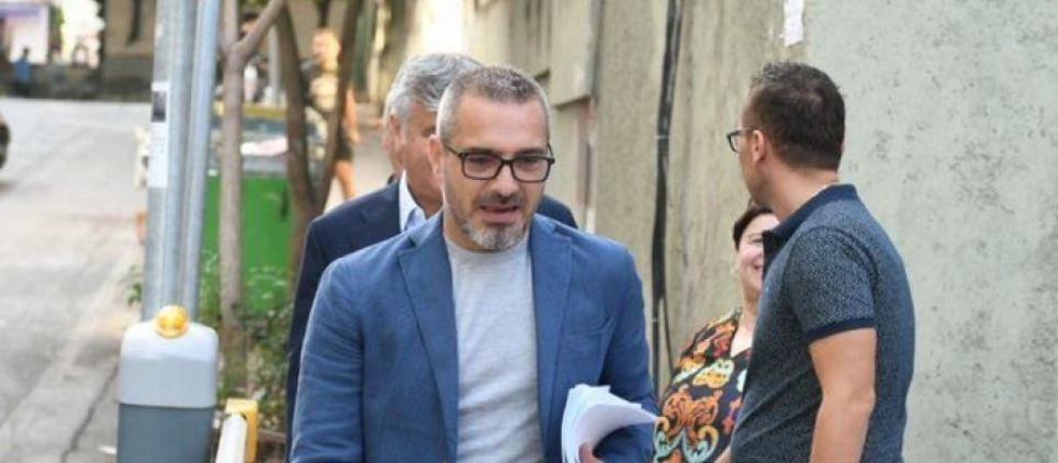 Dosja e Saimir Tahirit u hodh gabimisht në short! Gjykata e Lartë: Do vijojë seancën me Ilir Pandën, u përfshi gabimisht në rishortim