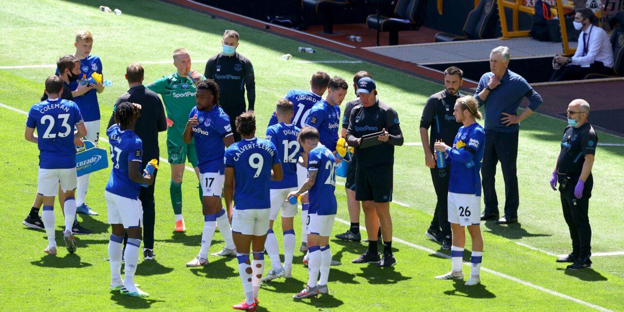 Arrestohet 31-vjeçar i Evertonit, akuzohet për pedofili