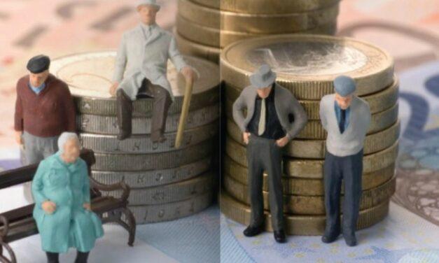 Rritja e moshës që lë punën dhe pandemia ulin kohën e gëzimit të pensioneve më 2020