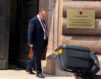 """Gjyqtari Sokol Ngresi dhe """"denoncuesi"""" i tij do të përballen në KPA"""