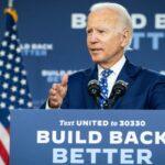Los Anxhelos rikthen maskat, Biden: Vala e re e pandemisë, tek të pavaksinuarit