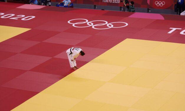 Pas dështimit në Olimpiadë, Majlinda Kelmendi i jep fund karrierës