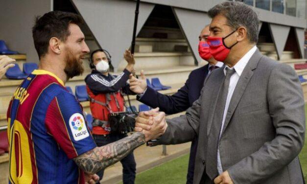 Tejkalimi i pagave, Barça mban peng blerjet e reja. Frikë edhe për Messin