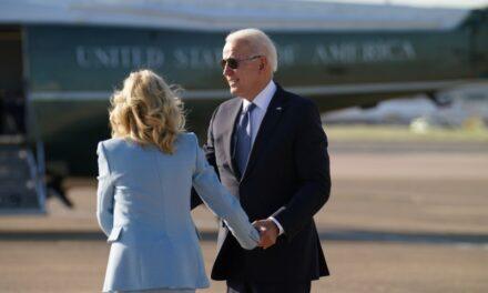 """Po tani? Biden """"zhgënjen"""" BE-në!"""