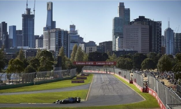 Po përhapet varianti Delta, vendi anulon garat e Formula 1 dhe MotoGp